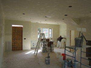 Drywall Contractors Clarksburg, WV | Specialists | Bros Drywall