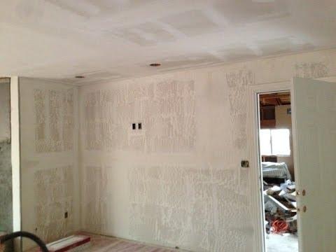 Drywall Install Ripley, West Virginia